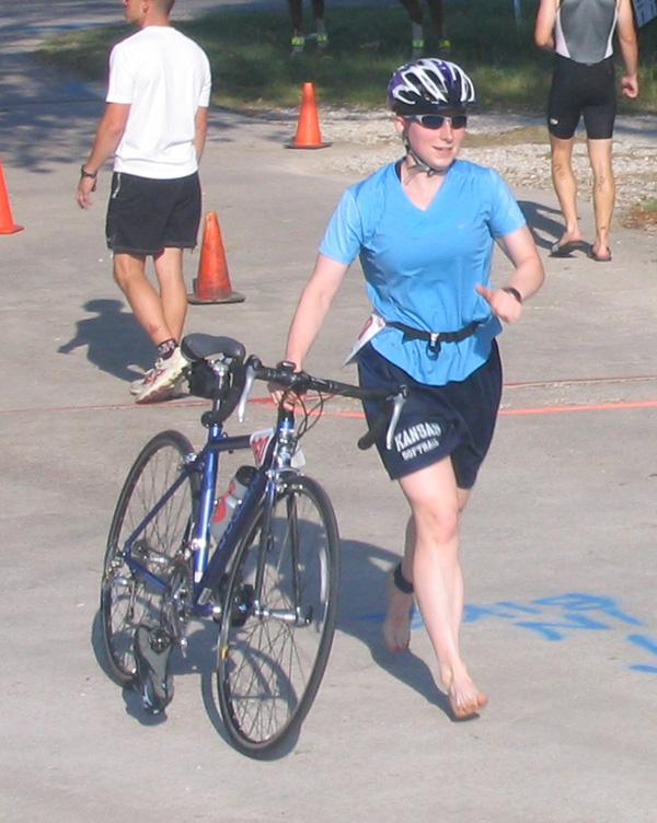 Ashley Triathlon