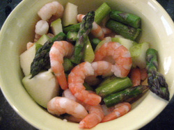 Shrimp Salad #2