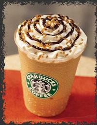 Starbucks Frappacino