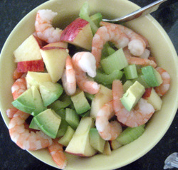 Shrimp Salad #3